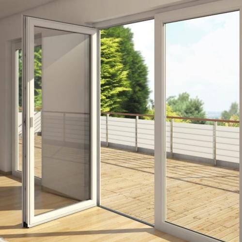 Porta finestra dimensioni misure e dimensioni cucina for Finestra scorrevole a tre ante
